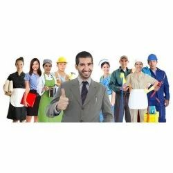 Manpower Housekeeping Services