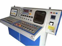 30 Hp Hot Mix Plant Control Panel
