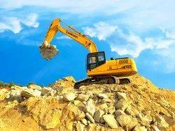 CLG921DI LiuGong Hydraulic Excavator