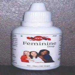 Feminine Drop