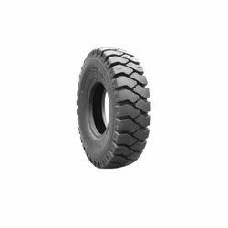 5.00-8 Pneumatic Forklift Tire