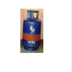 Mild Steel HP Gas Cylinders, For Industrial