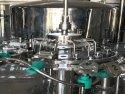 Automatic Pet Bottle Rinser Filler Capper Machine