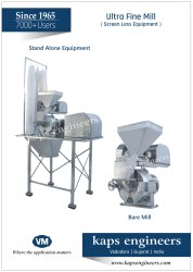 Micronization Equipment