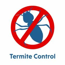 One Time Commercial Termite Pest Control Service, in Rajasthan,Raipur