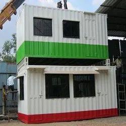 Multi Storey Portable Cabin