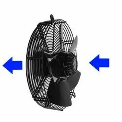 Single Phase Axial Fan (18