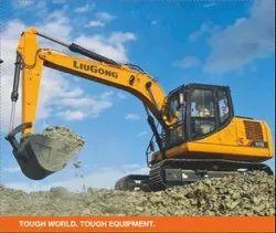 CLG915E LiuGong  Hydraulic Excavator