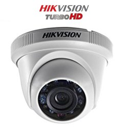 Hikvision DS-2CE5ADOT-IRPF Turbo HD Dome Camera
