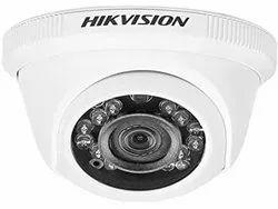 Hikvision 1.3 MP Dome camera, Max. Camera Resolution: 1920 x 1080, Camera Range: 10 to 15 m