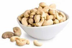 Uniqueinfo Roasted Cashew Nut (Kaju) 1 KG, Grade: W210