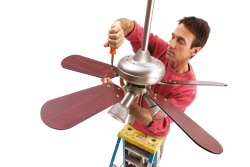 Ceiling Fan Repairing Service