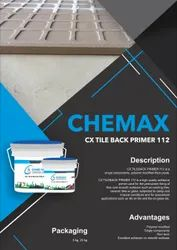 Cx Tile Back Primer