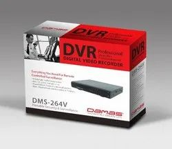 DVR Packaging Box Made in INDIA