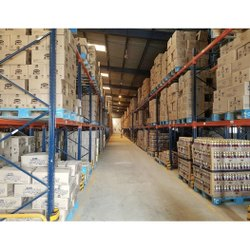 General Warehousing Services, in On Site