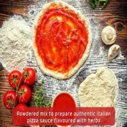 SwissBake Italian Pizza Sauce Mix - Instant, Packaging Type: Packet, Packaging Size: 1 Kg