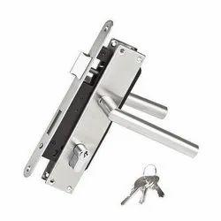 Stainless Steel Door Lever Lock