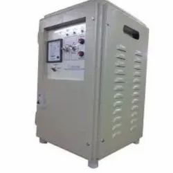 Voltage stabilizers, Current Capacity: 10kva To 100kva