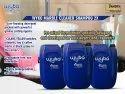 蓝色Wyko大理石清洁洗发水,包装类型:罐