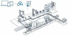 Offline Company Turnkey Product Handling Solutions