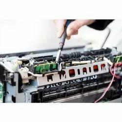 Zebra Barcode Printer Repairing Services
