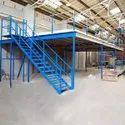 Modular Mezzanines Floor