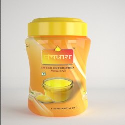 Panchdhara Veg Fat 1Liter