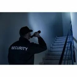 Industrial Security Service, in Pune