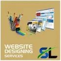 Dynamic Website Designing Services, With 24*7 Support
