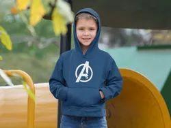 Personalized Kids Hoodies