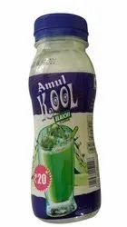 Amul Kool Elaichi, Bottle