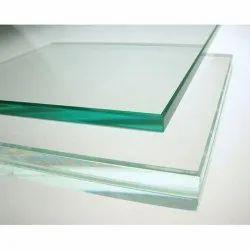 Transparent Laminated Tempered Glass
