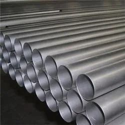Nickel (200 & 201) Pipe