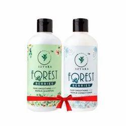 Szyara Szyaya Forest Herbal Shampoo Conditioner