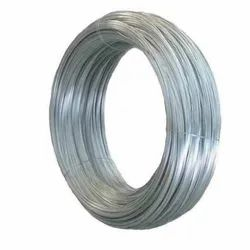 12 Gauge Galvanized Iron Binding Wire, For Defense