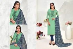 RAGHAV CREATION WILD CARD VOL 3 SUITS