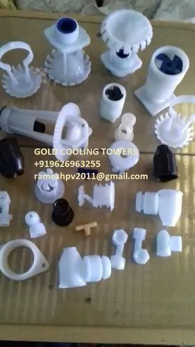 Cooling Tower Spray Nozzle