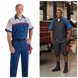 Technician Uniform