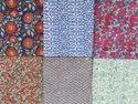 World Textile Pure Cotton Jaipuri Block Print  Fabric