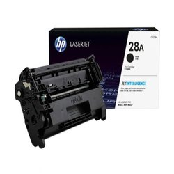 HP 28a Black Toner Cartridge Cf228a