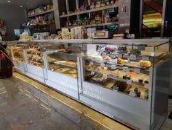 Bakery Displays