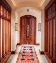 Interior Wooden Double Door