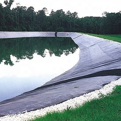 Construction HDPE Geomembrane