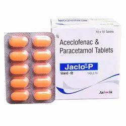 Jaclo-p Tab