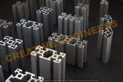 Aluminum J Channel
