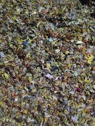 PP Plastic Scrap, Packaging Type: Loose