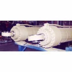Heavy Duty Marine Hydraulic Cylinders Repair Service, Pan India