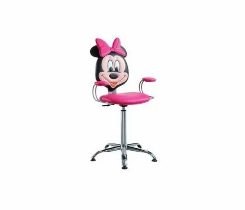Mickey Mouse Baby Salon Chair At Rs 18500 Piece Kids Salon Chair Id 22939237512