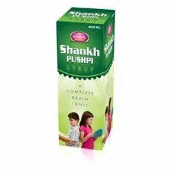 Shankh Pushpi Juice