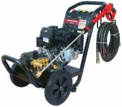 High Pressure Cleaner RBS-8.7/18 Powered By Briggs & Stratton